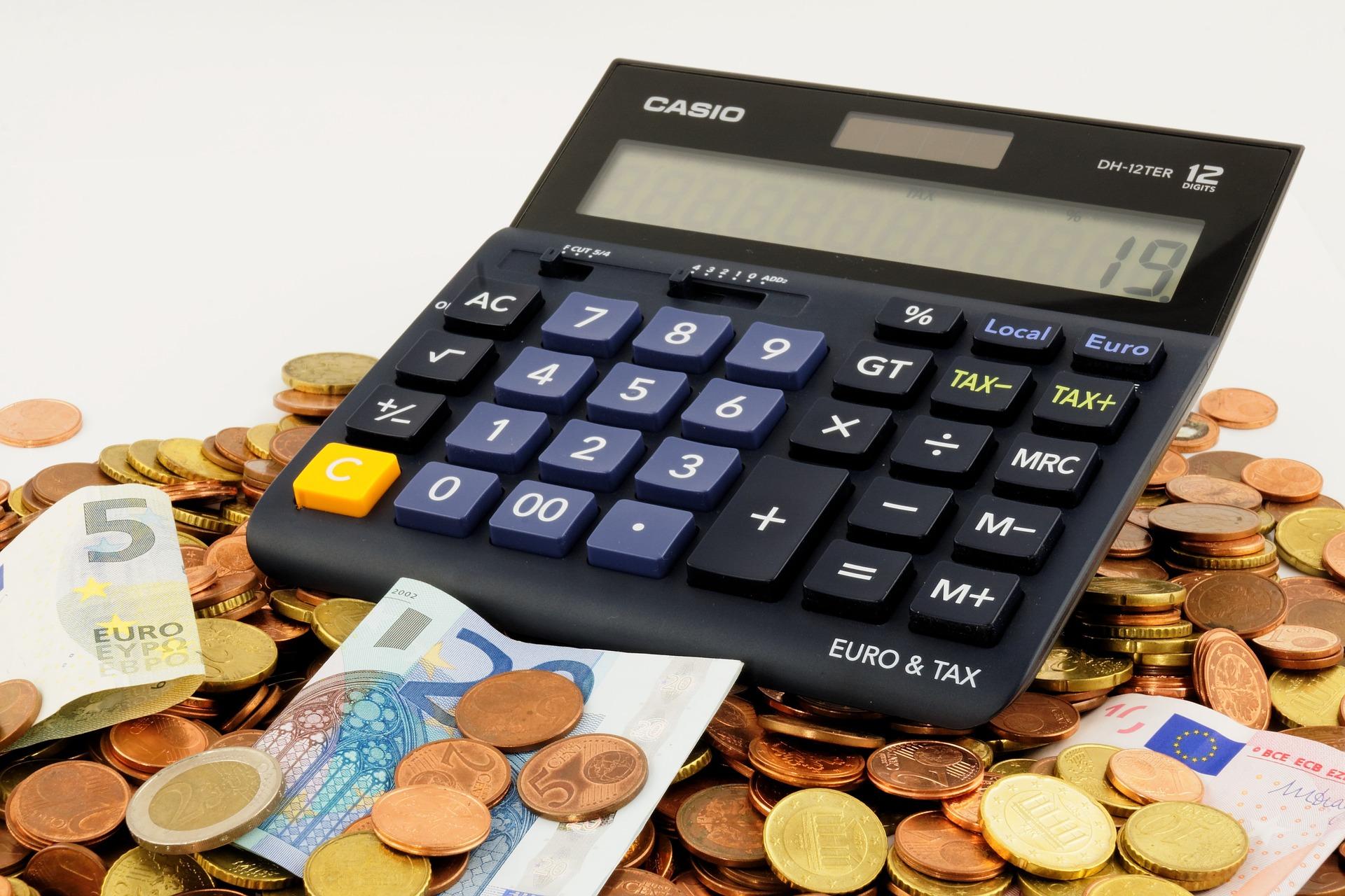 Podatki - zmora przedsiębiorców